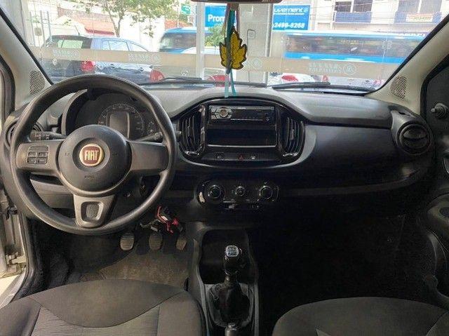 Fiat Uno Att 1.4 Completo 2016 (GNV) - Foto 5