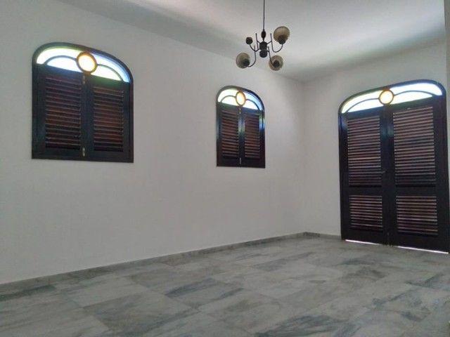 Casa para alugar com 3 dormitórios em Estados, João pessoa cod:4676 - Foto 9
