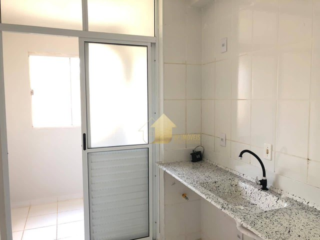 Apartamento 3/4 no Residencial Imola - Foto 5