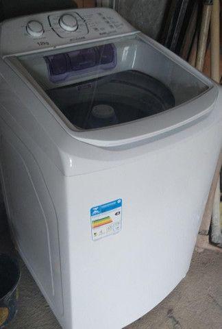 maquina de lavar roupa eletrolux