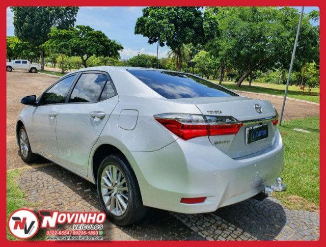Toyota Corolla Gli 1.8 Aut. 2018/2019 - Foto 15