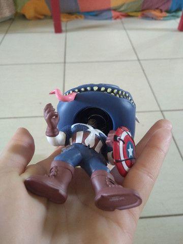 Funko vennom capitão América - Foto 2