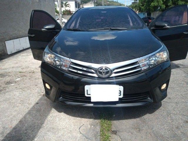Toyota Corolla xei automático 2.0 flex com GNV g 5 - Foto 13