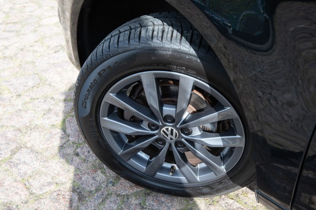 Volkswagen Fox 1.6 VHT Highline (Flex) - Foto 10