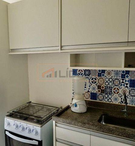 Apartamento com 02 Quartos sendo 01 Suíte no Cecília Nitz - Foto 8