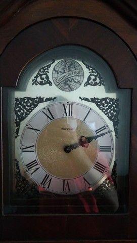 Relógio Carrilhão Alemão Kieninger - Foto 2