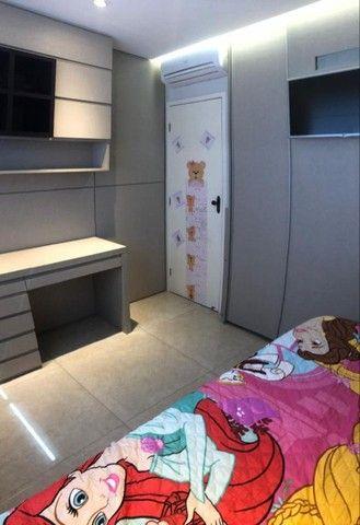 Apartamento à venda com 3 dormitórios em Castelo, Belo horizonte cod:37378 - Foto 6