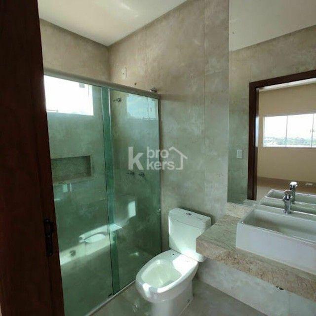 Casa à venda no bairro Condomínio do Lago - Goiânia/GO - Foto 17