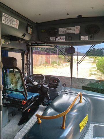 Vende - se ônibus caio apache S21 2003 - Foto 6