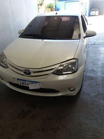 Toyota Etios 1.5 Xs - Foto 2