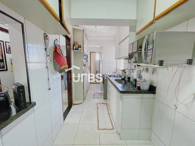 Apartamento à venda com 2 dormitórios em Setor aeroporto, Goiânia cod:RT21730 - Foto 11