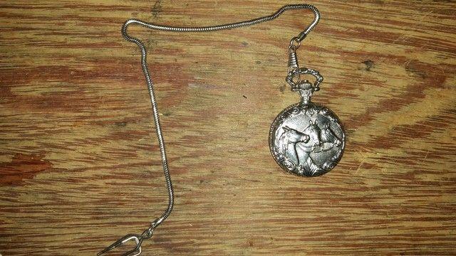 Vendo relógio vintage  - Foto 5