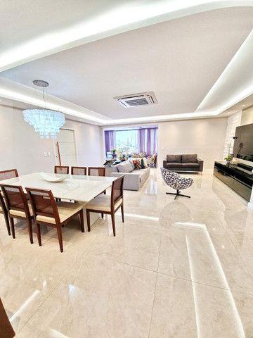 7 Apartamento no bairro de Fátima com 5 quartos 3 suítes pronto p/ Morar! (TR63400) MKT - Foto 2