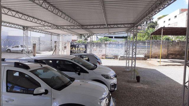 Vendo!!! Ponto de Lava jato e loja para venda de veículos