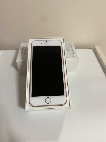 iPhone 6S 16gb Rosa gold  - Foto 2