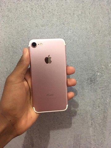 iPhone 7 32gb rose  - Foto 2