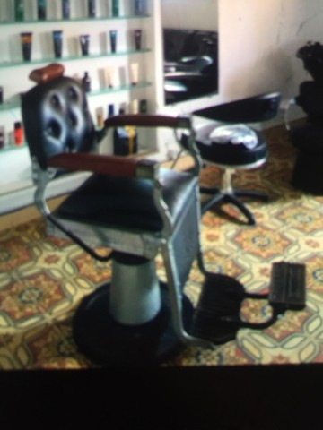Vende-se uma cadeira FERRANTE  - Foto 5