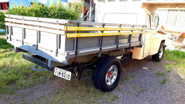 Ford F75 6 cilindros  - Foto 2