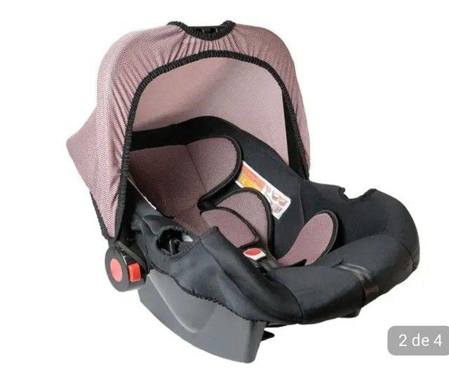 Bebê conforto stillbaby