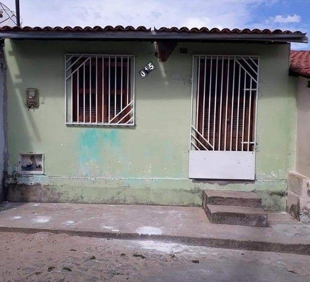 Casa no bairro Mourao em Itapipoca
