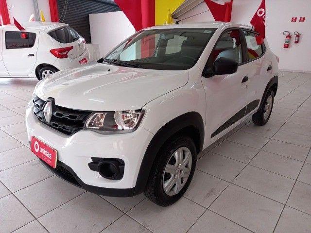 Renault Kwid Zen 2020, completo para você!!! - Foto 3