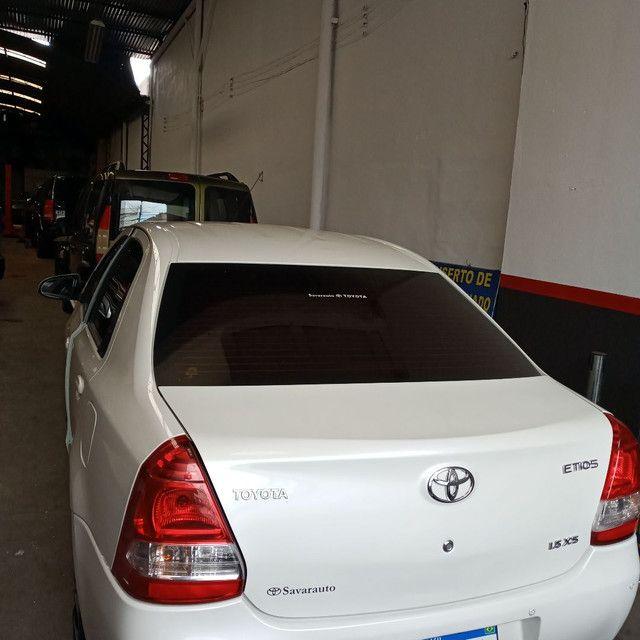 Toyota Etios 1.5 Xs - Foto 5