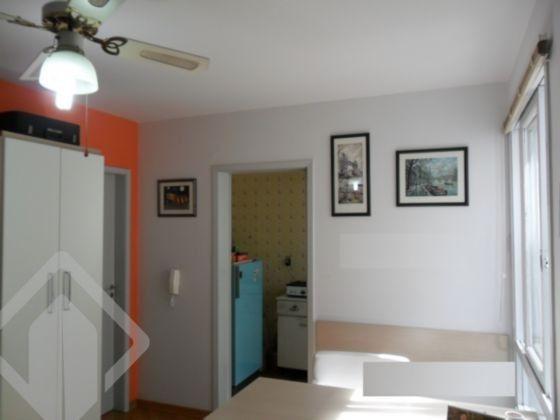 Apartamento à venda com 1 dormitórios em Petrópolis, Porto alegre cod:119486 - Foto 2