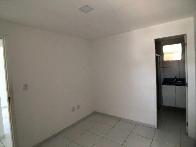 Apartamento 2 quartos no bancário com área de lazer - Próximo ao Geo sul - Foto 9