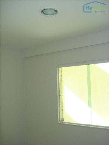 Apartamento com 2 dormitórios para alugar, 60 m² - Piatã - Salvador/BA - Foto 7