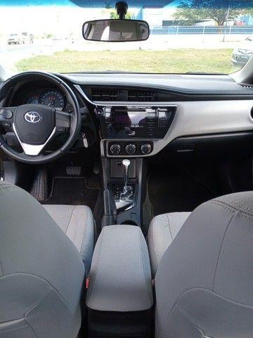 Toyota Corolla GLI Upper 2019 - Foto 10