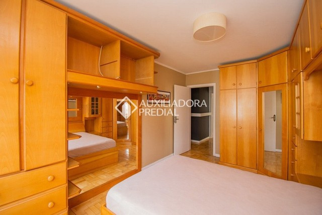 Apartamento à venda com 2 dormitórios em Vila ipiranga, Porto alegre cod:330913 - Foto 12