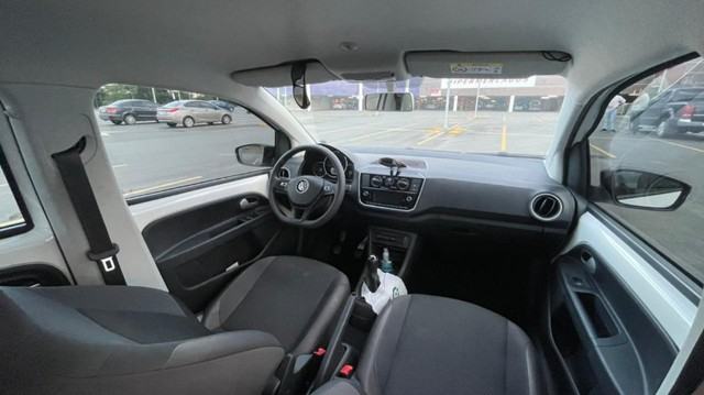 Vw UP! TSI Xtreme 1.0 Flex Carro Impecavel Aceito Trocas Por Menor Valor - Foto 7
