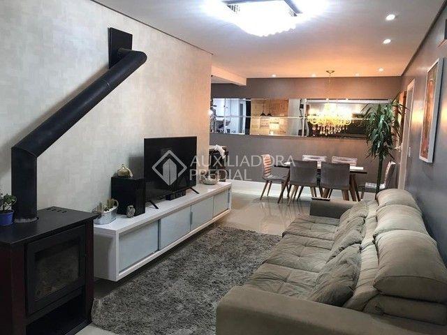 Apartamento à venda com 2 dormitórios em Humaitá, Bento gonçalves cod:307047 - Foto 9