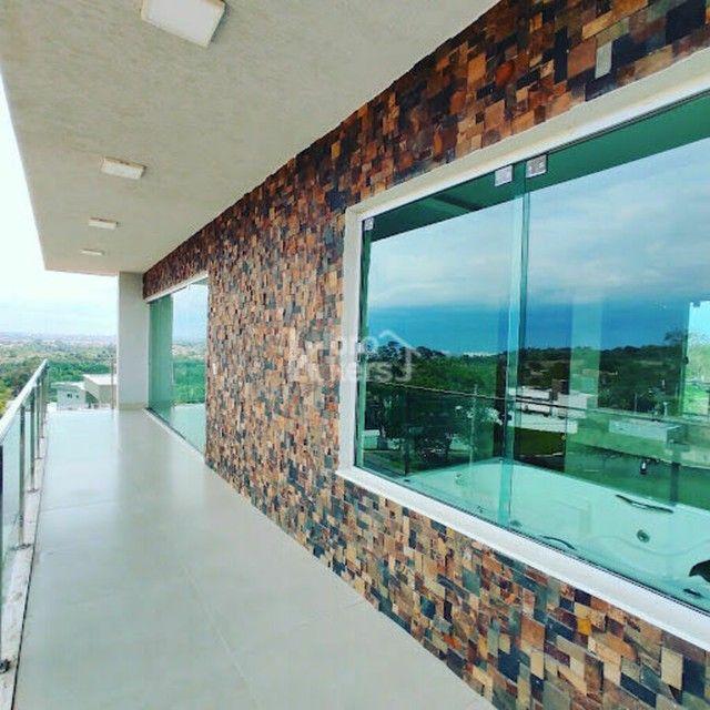 Casa à venda no bairro Condomínio do Lago - Goiânia/GO - Foto 7