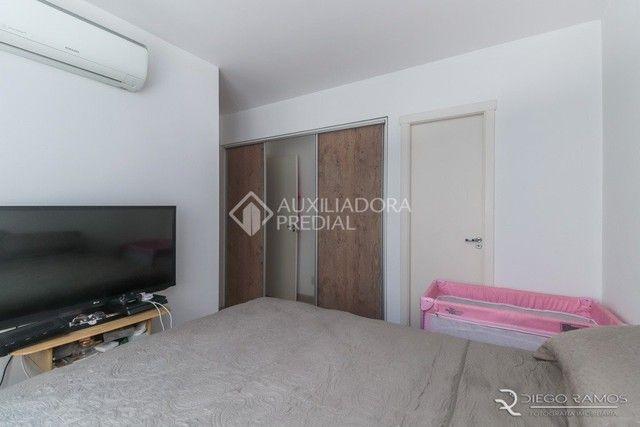 Apartamento à venda com 2 dormitórios em Vila ipiranga, Porto alegre cod:138597 - Foto 18