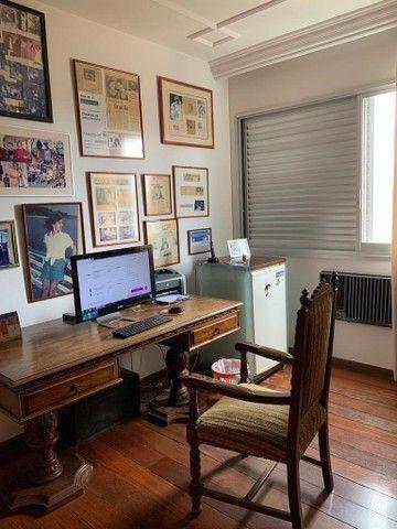 Apartamento à venda com 5 dormitórios em Serra, Belo horizonte cod:700588 - Foto 10