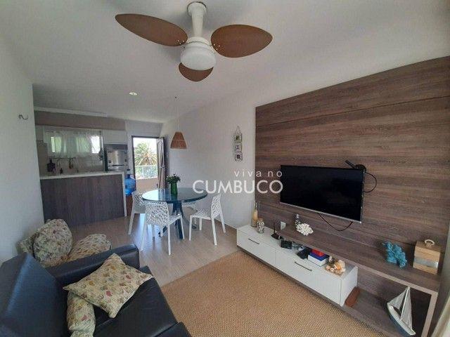 Apartamento com 1 dormitório, 53 m² - venda por R$ 280.000,00 ou aluguel por R$ 2.200,00/m - Foto 5