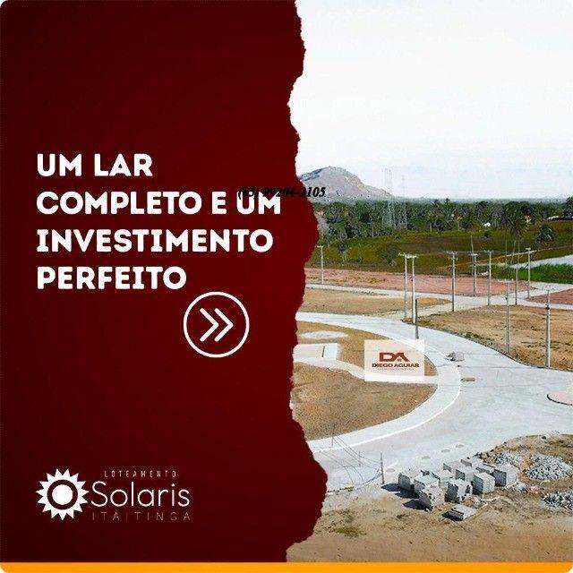 \\// ** Loteamento Solaris ** \\//