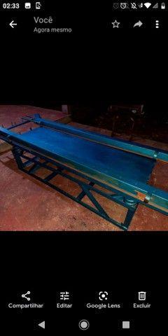 Vende-se formas de fazer porte e uma mesa de fazer estaca de concreto - Foto 5