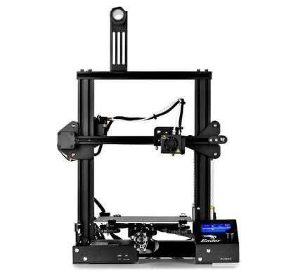 Impressora 3D - ender 3  - Foto 2