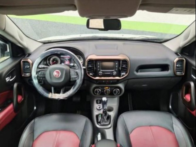 Fiat Toro valor $66 Mil, rápida negociação - Foto 6