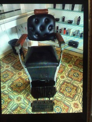 Vende-se uma cadeira FERRANTE  - Foto 2
