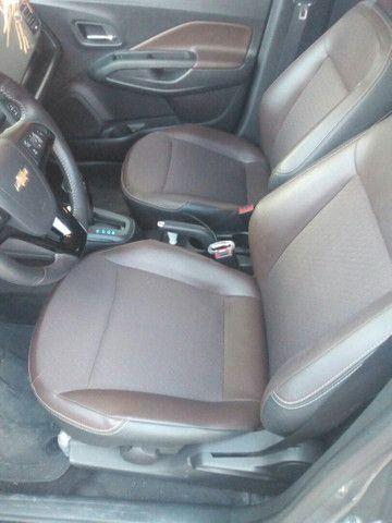 Chevrolet Cobalt ltz 1.8 automático - Foto 2