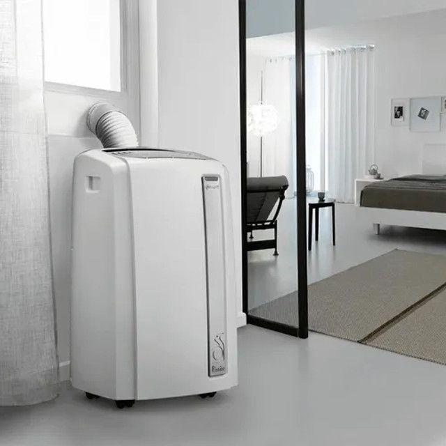 Ar condicionado portátil 13000btus -127V - Foto 3
