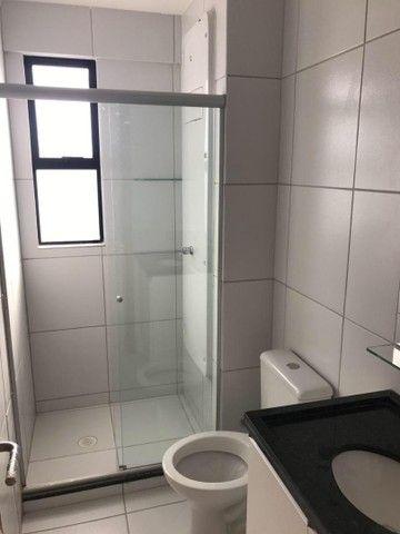Apartamento com 3 dormitórios para alugar, 64 m² por R$ 2.100,00/mês - Torre - Recife/PE - Foto 9