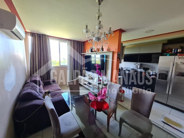 New House - Cobertura - 2 quartos - Cond. Life Flores - APV176 - Foto 5
