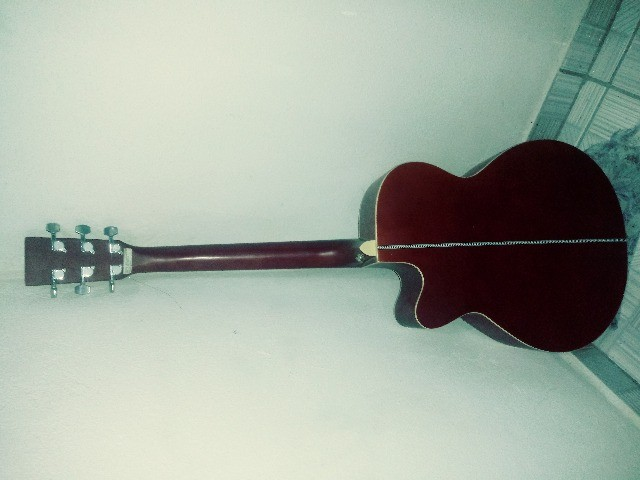 Violão Gianini