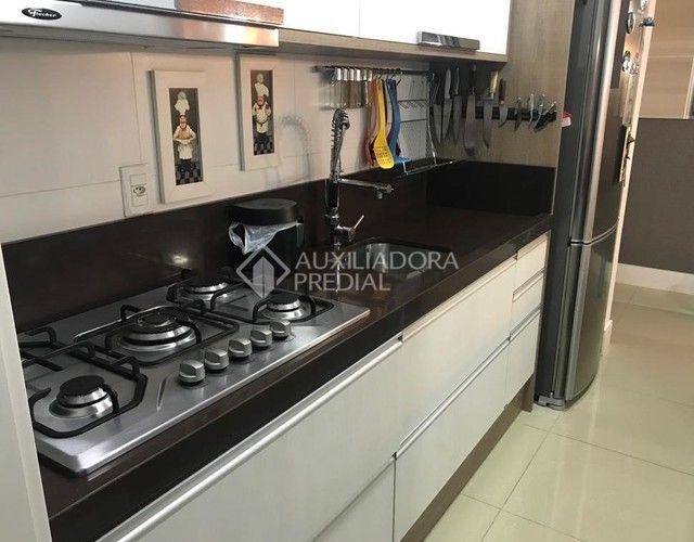 Apartamento à venda com 2 dormitórios em Humaitá, Bento gonçalves cod:307047 - Foto 14
