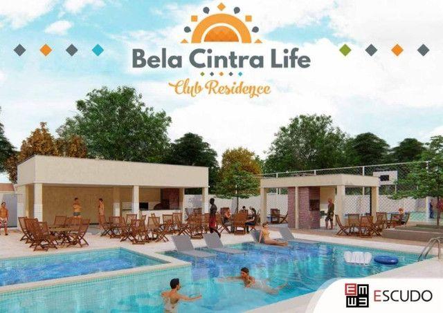 Bela cintra life// empreendimento escudo// 2 dormitórios//_//_ - Foto 8