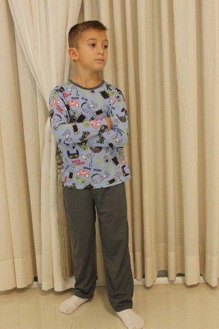 Pijama infantil gamer - Foto 2
